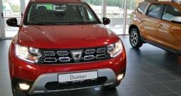 Dacia Duster TechRoad 1.3 Tce 130FAP