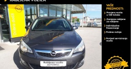 OPEL ASTRA 1,7 CDTI DESIGN EDITION