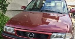 Opel Astra, plin/benzin 1.4