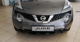 Nissan Juke 1.5 DCI Acenta NC/ N-TEC, novo vozilo