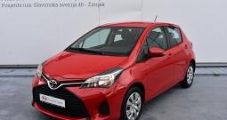 Toyota Yaris 1.4 D-4D LUNA,NIJE UVOZ, 2 GODINE GARANCIJE