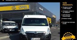 Opel Movano Van L2H2, 2018 god.