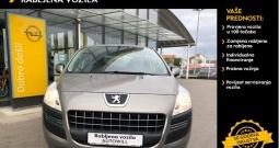 Peugeot 3008 1,6 HDi *AKCIJA SERVIS GRATIS*