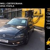 VW Passat Variant 2,0 TDI