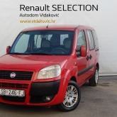 Fiat Doblo 1,9 JTD, N1