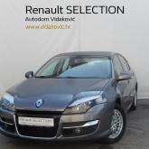 Renault Laguna 1,5 dCi 110 BLACK EDITION PISMENO JAMSTVO