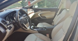 Opel insigna 2.0 cdti full oprema