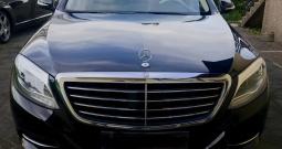 Mercedes-Benz, S-klasa