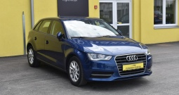 Audi A3 1.6TDI BUSINESS S.BACK, ALU, NAVI, 2 GOD GARANCIJE