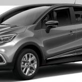 Renault Captur dCi 90 Limited registriran do 2.2020.