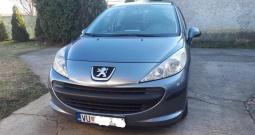 Peugeot 207 1.6 HDi / reg. godinu dana