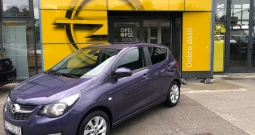 Opel Karl Innovation 1.0 55kw - 7 godina garancije!