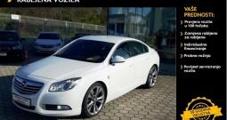 Opel Insignia 2,0 CDTI Sport