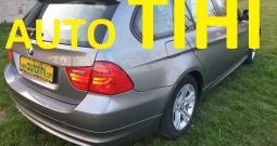 BMW Touring 318d, 2010. g., kao nov, ful oprema, reg. 1 godina