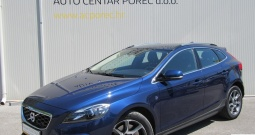 Volvo V40 Cross Country D4 Ocean Race Geartronic*NIJE