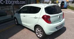 Opel Karl Innovation 1.0 55kw - 7 godina garancije!