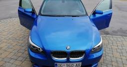 BMW 530 xd, Lci