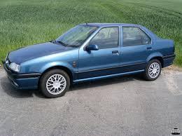 Renault 19 Europa, 1.4, prvi vlasnik, 120.000 km