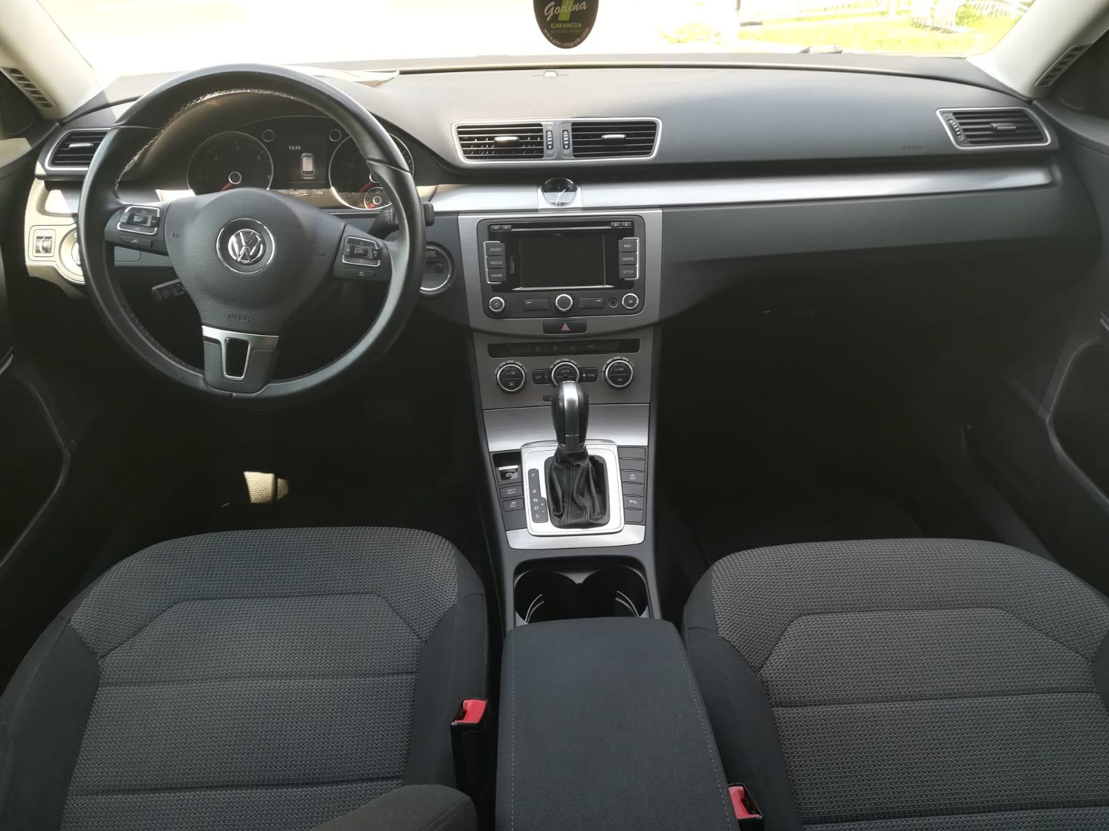 Volkswagen Passat Variant DSG 2.0 TDI 103kw - Provjerena rabljena vozila!