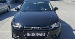 Audi A3 1.6, S-tronic, 107 tkm, nije uvoz