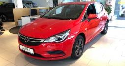 """Opel Astra \\""""120 godina\\"""" 1.0 T 77kw - 7 godina garancije!"""