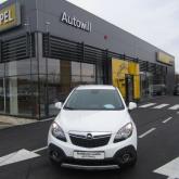 Opel Mokka 1,4 Turbo