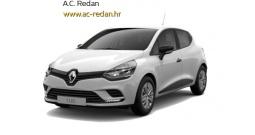 Renault Clio Societe dCi 75