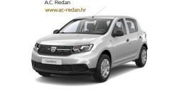 Dacia Sandero 1,0 SCe 75 Essential