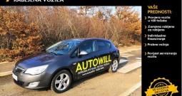 Opel Astra 1,7 CDTI Enjoy *AUTOWILL*