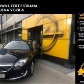 Opel Insignia HB Edition 2,0 CDTI