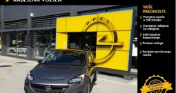 Opel Corsa 1,4 LPG COLOUR EDITION
