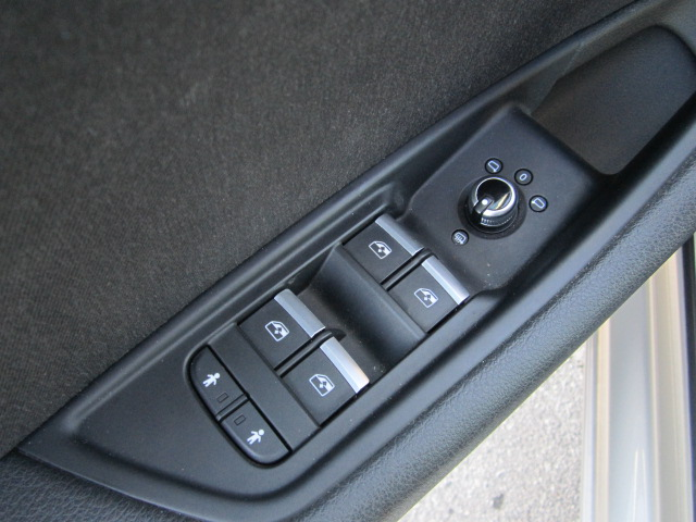 Audi A4 Avant 2,0 TDI Style