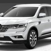 Renault Koleos 4WD dCi 175 Energy Intens X-tronic NOVO