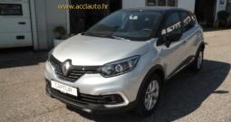 Renault Captur dCi 90 Limited,NOVO VOZILO,ISPORUKA ODMAH