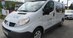 Renault Trafic Furgon 2,0 dCi L2H1P2***KUKA***