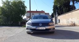 VW Passat Variant 1.6 TDI BMT