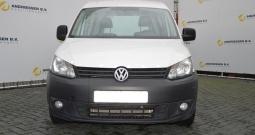 VW Caddy, klima, 75kW, DSG automatik mjenjač