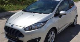 Ford Fiesta SYNC edition 1.5CDTI 35tkm Full Oprema