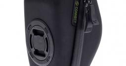 Torba za volan SP Connect SP Diamond Case Set Crna