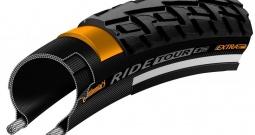 """Lokot za bicikl, oprema za bicikl 0101167 RIDE TOUR 42-622 28\\"""""""