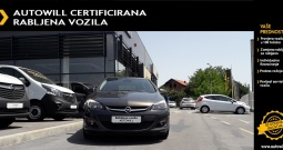 Opel Astra Enjoy 1.6 CDTI