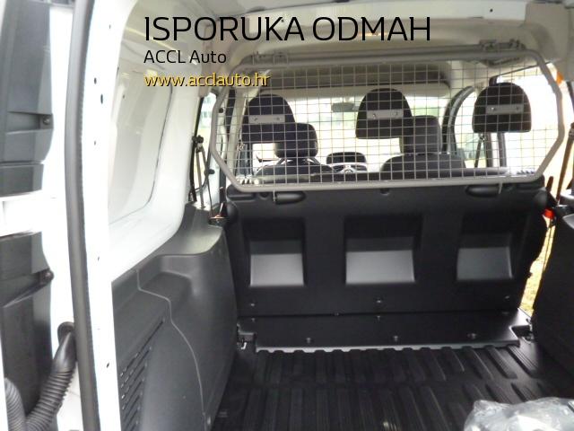 Renault Kangoo Exp Maxi Furg 1,5 dCi 90 /prod.kabina,NOVO