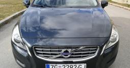 Volvo S60, D2 2011. g.