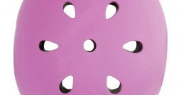 Dječja kaciga Mat, Ružičasta Veličina odjeće=M Opseg glave=54-58 cm