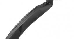 Zaštitni lim za bicikl M-Wave Vorn MUD MAX 26-29 Crna