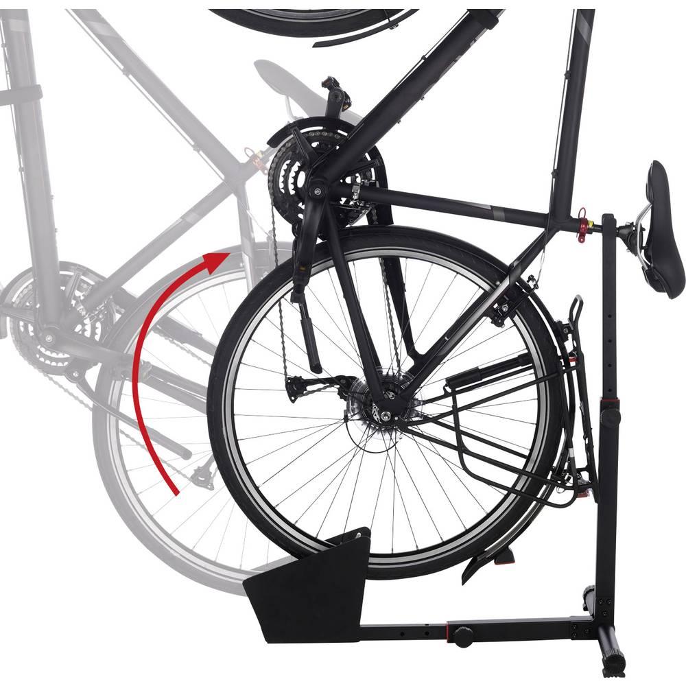 Stalak za bicikle easymaxx 02425 Crna