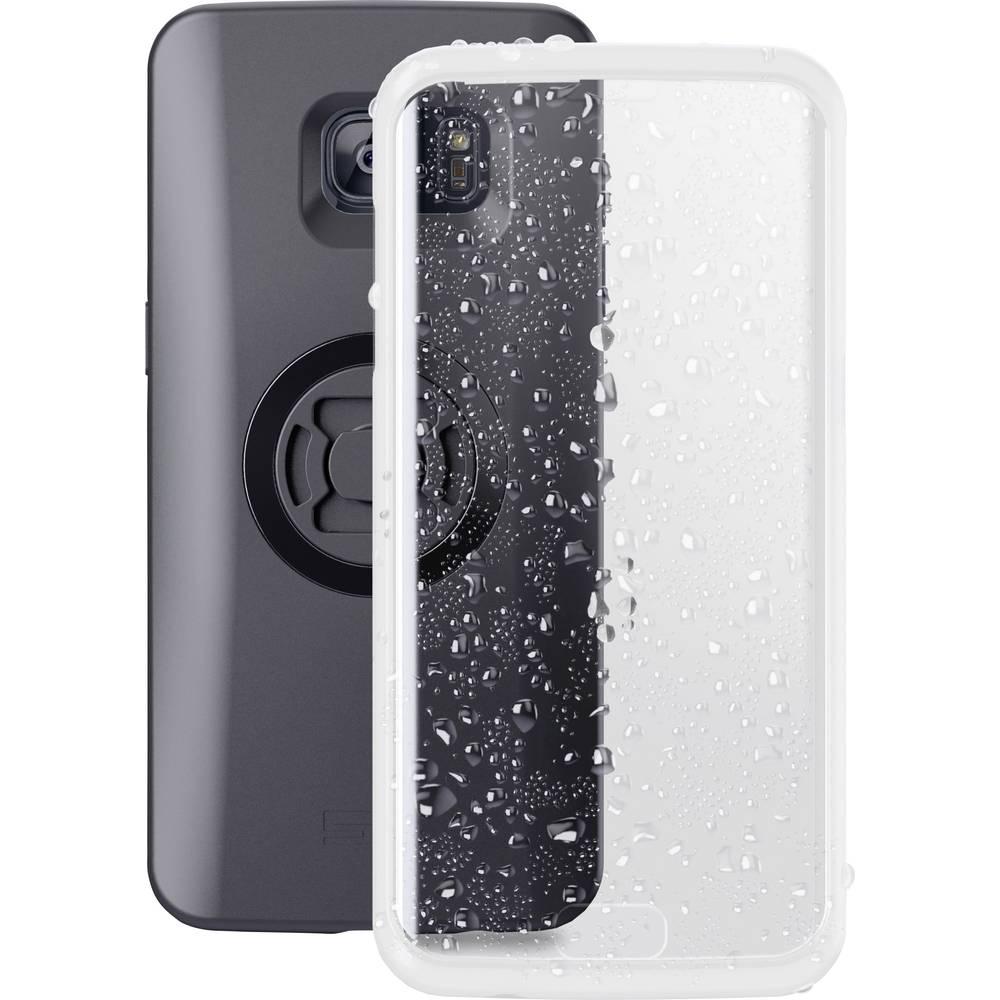Zaštitni etui za pametni telefon SP Connect SP WEATHER COVER S7 EDGE Prozirn...