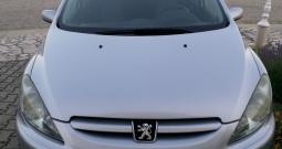 Prodaje se Peugeot 307, 1.6 HDI