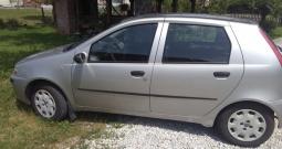 Fiat Punto, 2002. g.