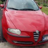 Alfa 147 T spark